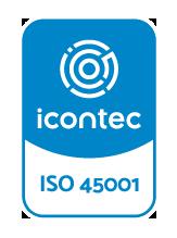 Sello-ICONTEC_ISO-45001 - COR